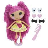 Кукла LALALOOPSY серии Кудряшки-симпатяшки - ПЕЧЕНЮШКА-ЛАСУНКА (с аксессуарами) от Lalaloopsy (Лалалупси)
