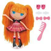 Кукла LALALOOPSY серии Кудряшки-симпатяшки - Умница-отличница (с аксессуарами) от Lalaloopsy (Лалалупси)