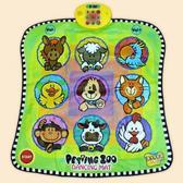 Игровой музыкальный коврик 'Танцуем вместе' от Touch&Play