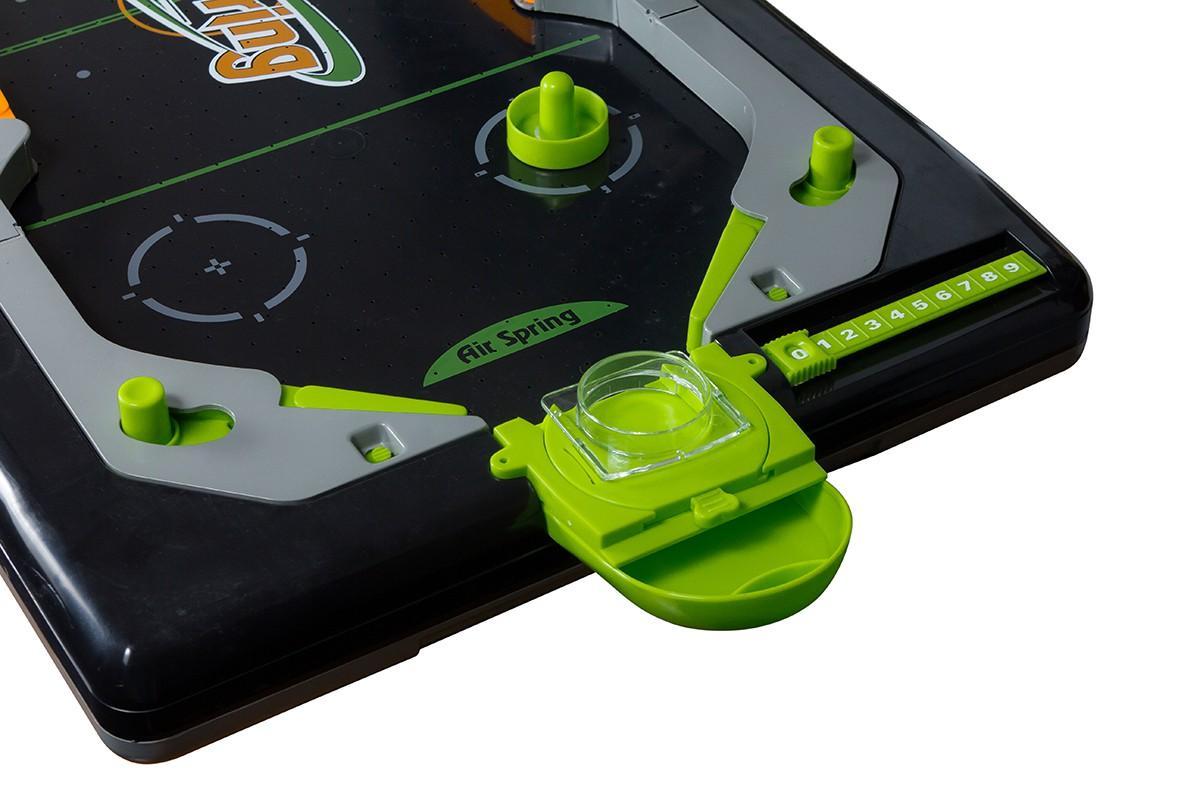 Игра настольная Воздушный хоккей и воздушный футбол.Toys&Games