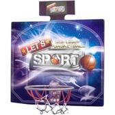 Игра баскетбол со светом и звуком.Toys&Games
