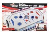 Игра настольная Хоккей воздушный со светом и звуком.Toys&Games
