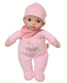 Кукла MY FIRST BABY ANNABELL - ПУПСИК (30 см, с погремушкой внутри, в ассорт.)