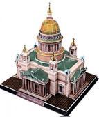 Трехмерная головоломка-конструктор 'Исаакиевский собор'